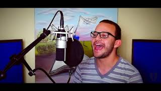 Blame It on Me (Cover) George Ezra - Alejandro Garcia