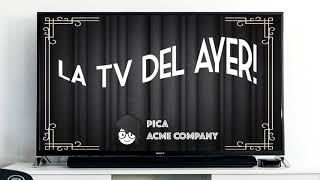 LA TV EN LA HISTORIA
