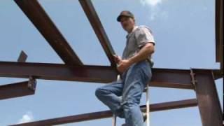 OETA Story on Farm Loan Program aired on 07/23/10