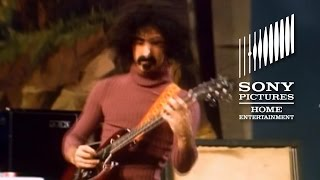 Eat That Question: Frank Zappa In His Own Words - On Blu-ray & Digital