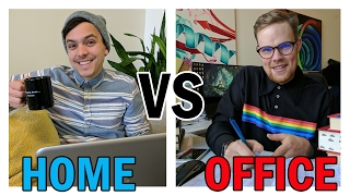 working-from-home-vs-the-office