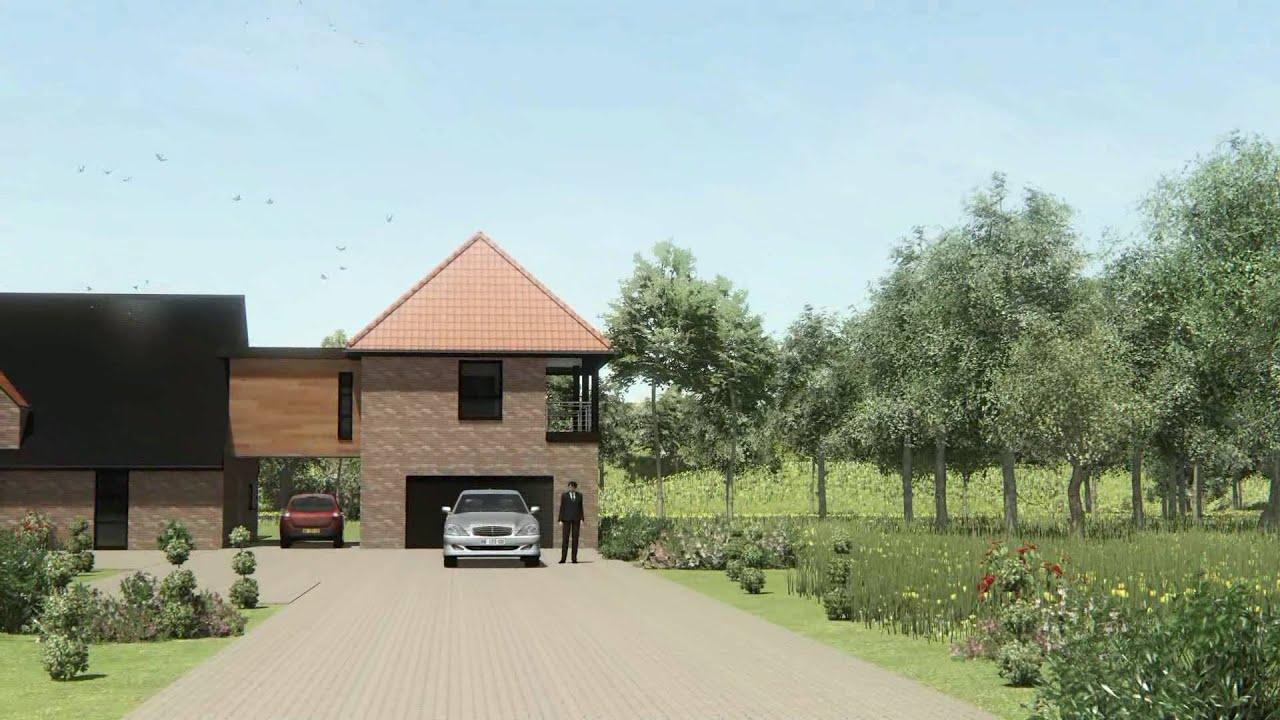 Construction Maison Neuve Wattrelos