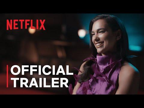 Song Exploder (Volume 2)   Official Trailer   Netflix