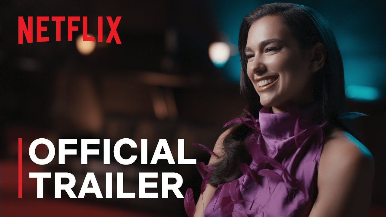 Song Exploder (Volume 2) | Official Trailer | Netflix