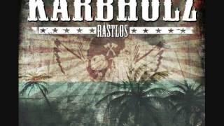 Kärbholz - Rastlos - 03 Dieses Lied