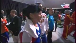 Женщины 69кг  Рывок. ЧМ 2011. Тяжёлая атлетика