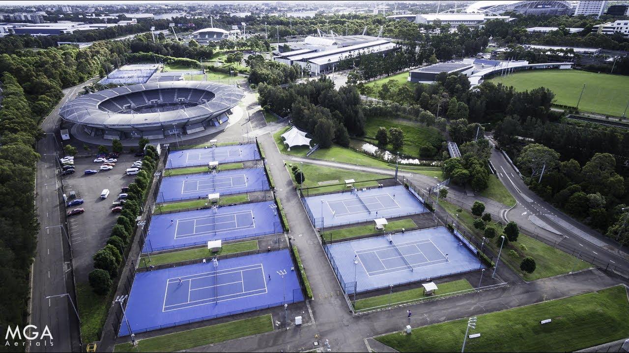 Voyager Tennis Academy