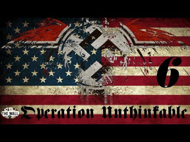 Operation Unthinkable - Men of War Assault Squad 2 [Gameplay ITA #6]