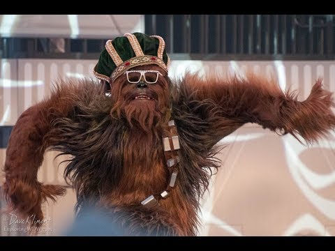 Chewbacca New Song ft. Han Solo (Official Video) Carnival Occurs