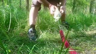 Astuce passage de câble sans tire fil
