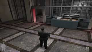 Max Payne - Part 3 - A Bit Closer To Heaven (All Chapters)