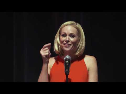 Margaret Hoover Speaks about