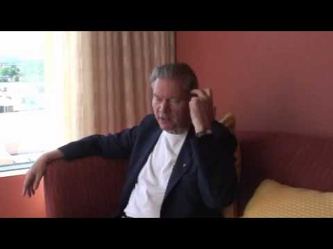 Timothy Good interviewed by Christian de Coninck in Denver Colorado, 2007