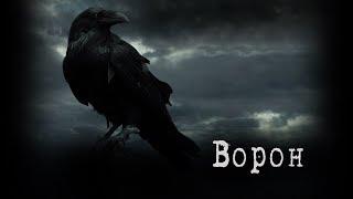 Ворон (Мистические истории)