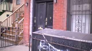 Hall Street - Une vie de bohème