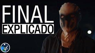 Explicación del Final de Watchmen Episodio 1 | Rorschach, Dr. Manhattan y más