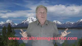 How to change your vocal style using your