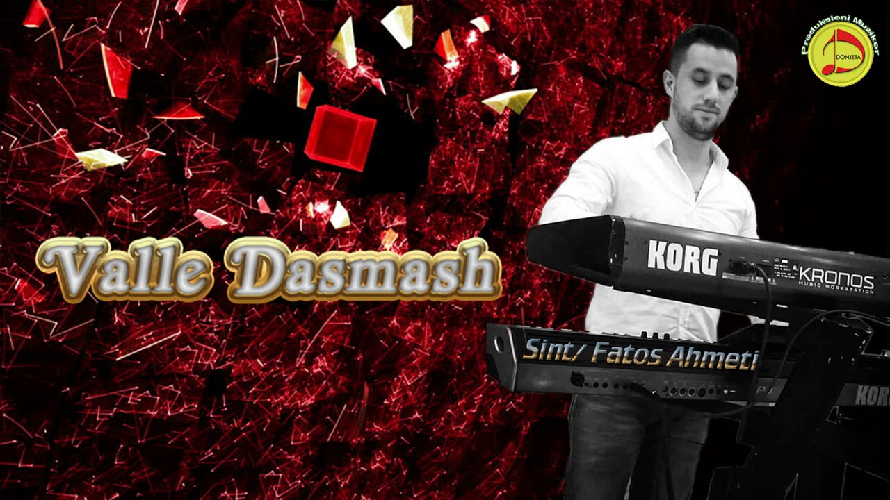 Download Valle Dasmash (2021) - Sint; Fatos Ahmeti