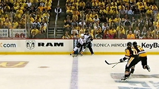 Subban's goal reversed after offside challenge