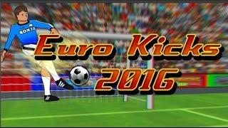 Euro Kicks 2016 | Football Game | Sports