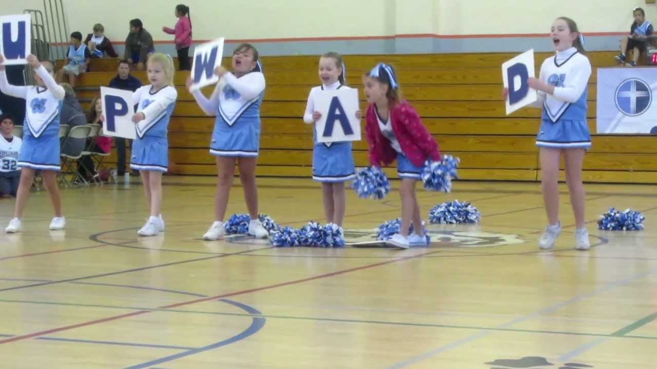 Upward cheer with letters youtube upward cheer with letters altavistaventures Gallery