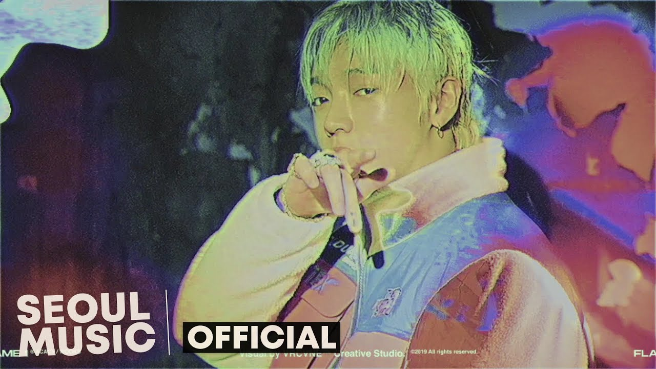 [MV] Wooks X Acacy  - Flame / Official Music Video