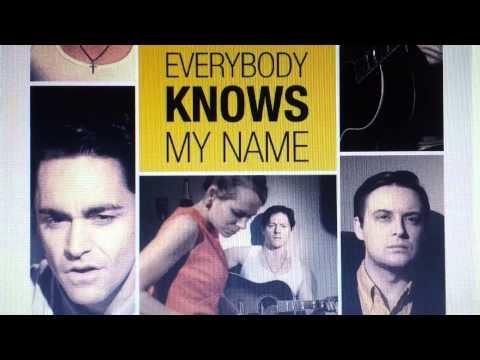 Frankie Valli & The Four Seasons - Everybody knows my name. With lyrics.