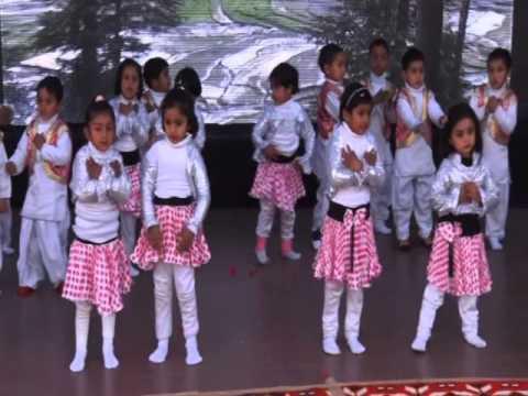 Teri Panah Me......Crescent School Banuri (Palampur)