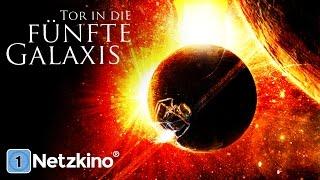 Tor in die Fünfte Galaxis (Sci-Fi, Horrorfilme auf Deutsch , komplette Filme auf Deutsch Horror)