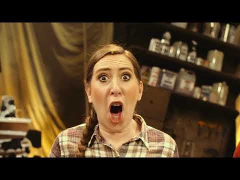 Roald Dahl's George's Marvellous Medicine - UK Tour Trailer