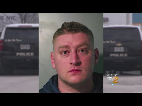 Rockville Centre Cop Accused Of Illegally Recording Sexual Encounter