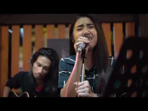 Armada - Kuingin Setia (cover By Nilam)