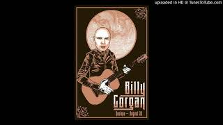 """Burnt Orange Black"" (Synth Version) WPC Billy Corgan solo"
