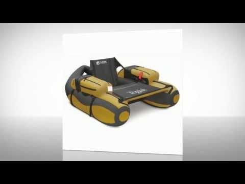 Togiak Float Tube - Best Fishing Goods