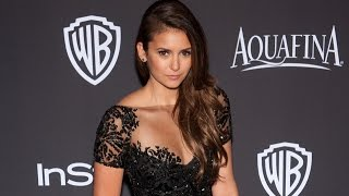 Nina Dobrev Talks About Her New Role In 'Flatliners'