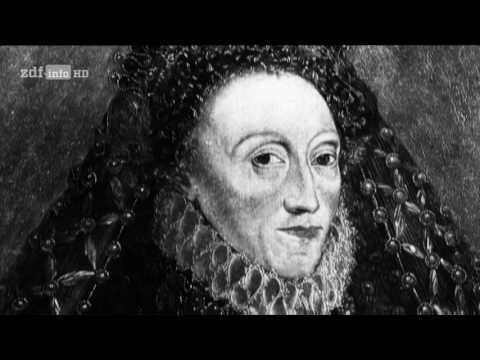 (Doku in HD) Geheimnisse der Geschichte - Elisabeth I - Die  jungfräuliche Königin