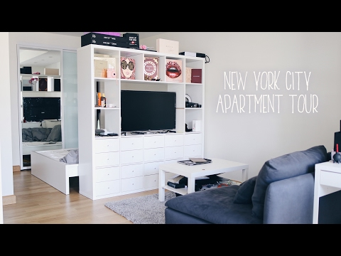 NYC Apartment Tour + Q&A | Cost of living, Moving across country, Leaving family / friends