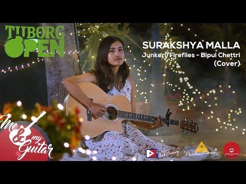 Junkeri/ Firefliesby Bipul Chettri Cover Surakshya Malla- MNMG