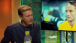Tomasson in FC Rijnmond: 'Feyenoord wordt geen kampioen'