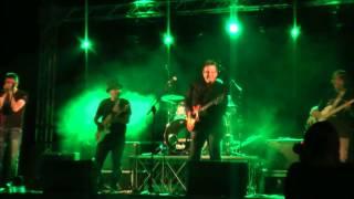 Jake Walker Blues Band Minor Shuffle at Blues Notti Blues Festival, Italy, 2013