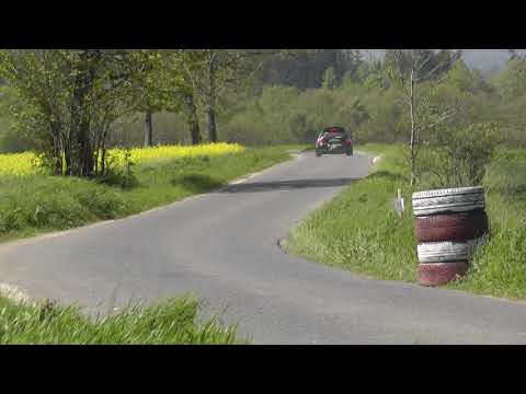 2. Rally Kipard 2 Runda Tarmac Masters 2019 Stronie Śląskie Rover 25