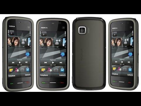 Заміна сенсора Nokia 5228, або... я ж попереджав!