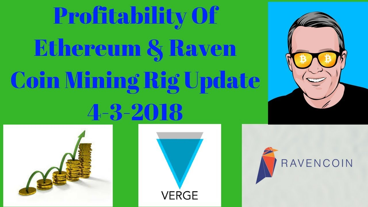 Profitability Of Ethereum Mining 2018 Red Altcoin – Welcome