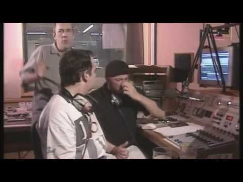 ROB CHARLES WITH GEOFF CARTER ON MAGIC 999 - SUMMER 1998