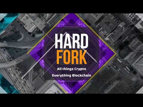 Hard Fork: India's First Cryptocurrency & Blockchain TV Talk Show.
