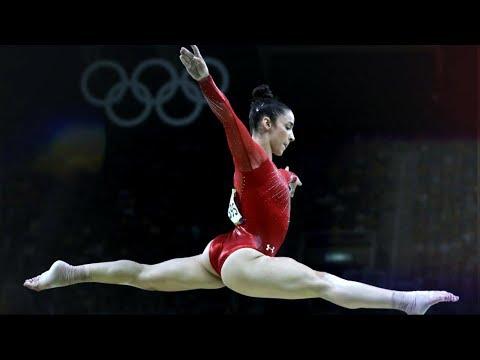 Aly Raisman slams USA Gymnastics' handling of sex abuse scandal