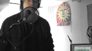 Vocal session: What Do You Think Of Yourself?