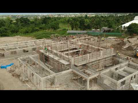 New Dormitory For LDS Church College Tamavua, Suva