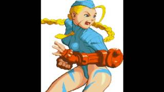 Download lagu Cammy Theme 3DO version of PC