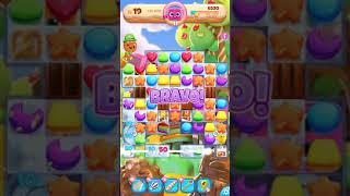 Cookie Jam Blast Game Play Walkthrough Levels 641-650 screenshot 4